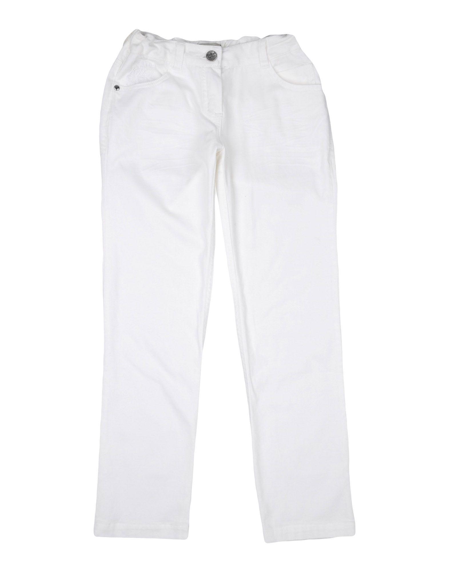 KILLAH Повседневные брюки цены онлайн