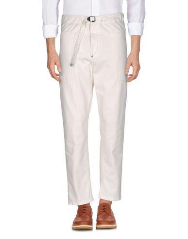 WHITE SAND 88 Pantalon homme