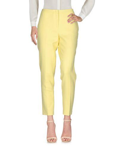 Фото - Повседневные брюки от FABIANA FILIPPI желтого цвета