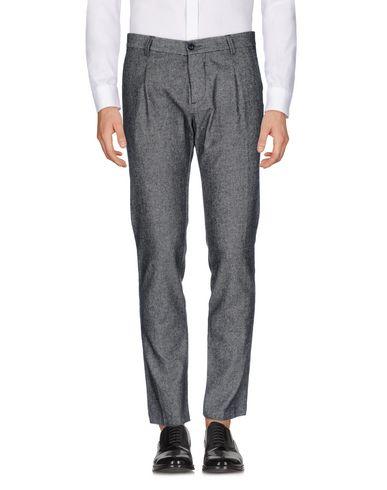 Купить Повседневные брюки от OFFICINA 36 цвет стальной серый
