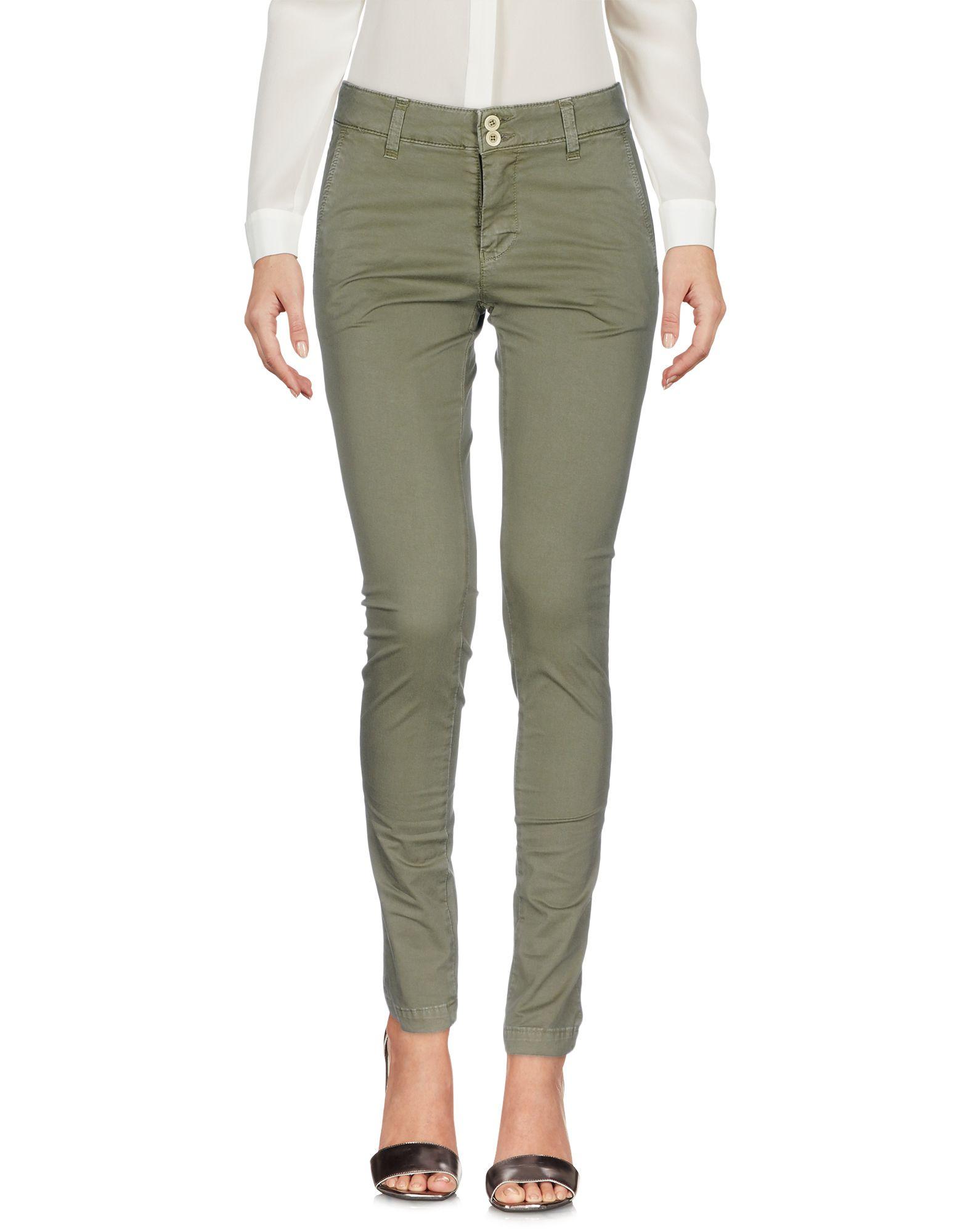 RELISH Повседневные брюки брюки и капр