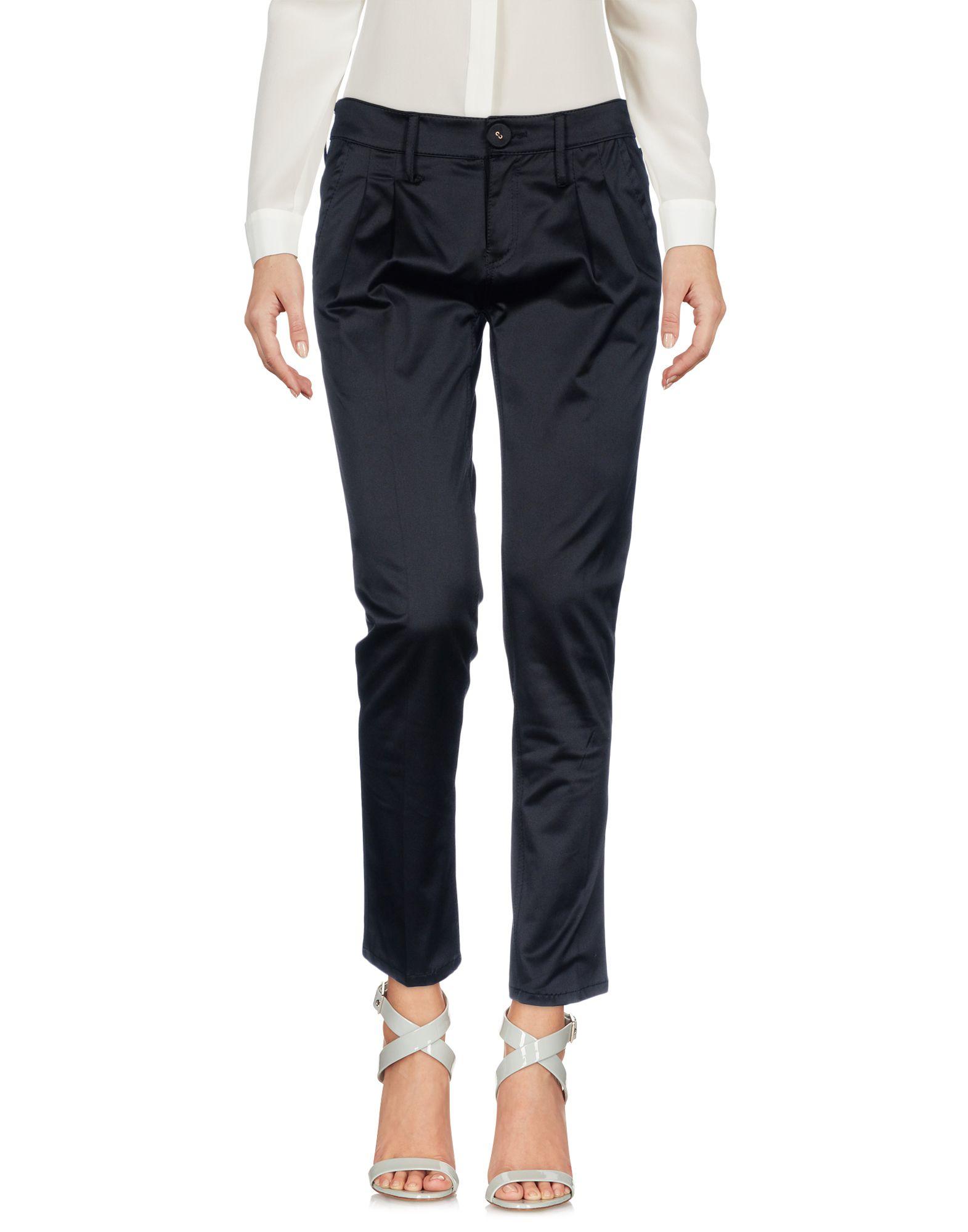 SHI 4 Повседневные брюки shi 4 юбка до колена