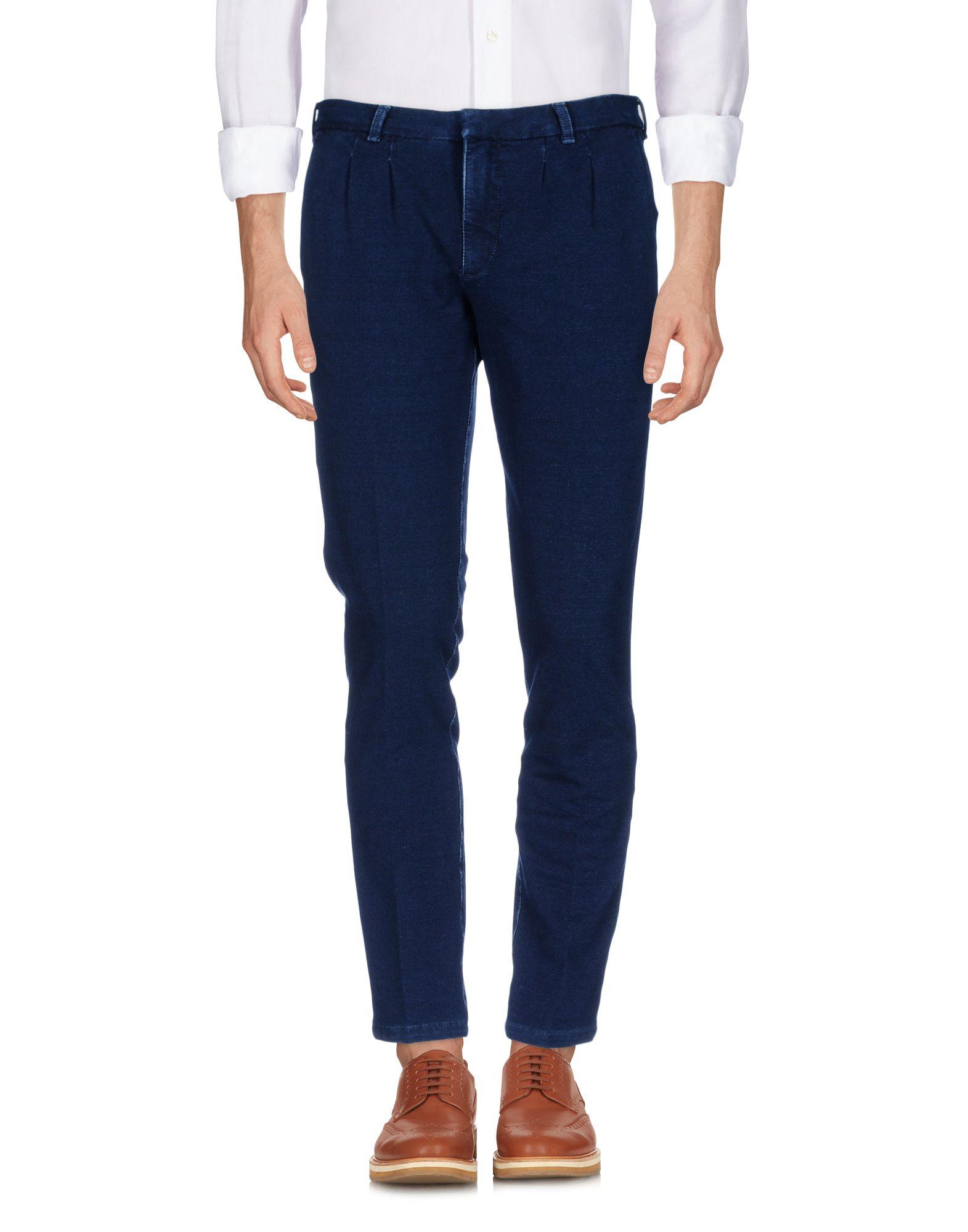 CIRCOLO 1901 Повседневные брюки