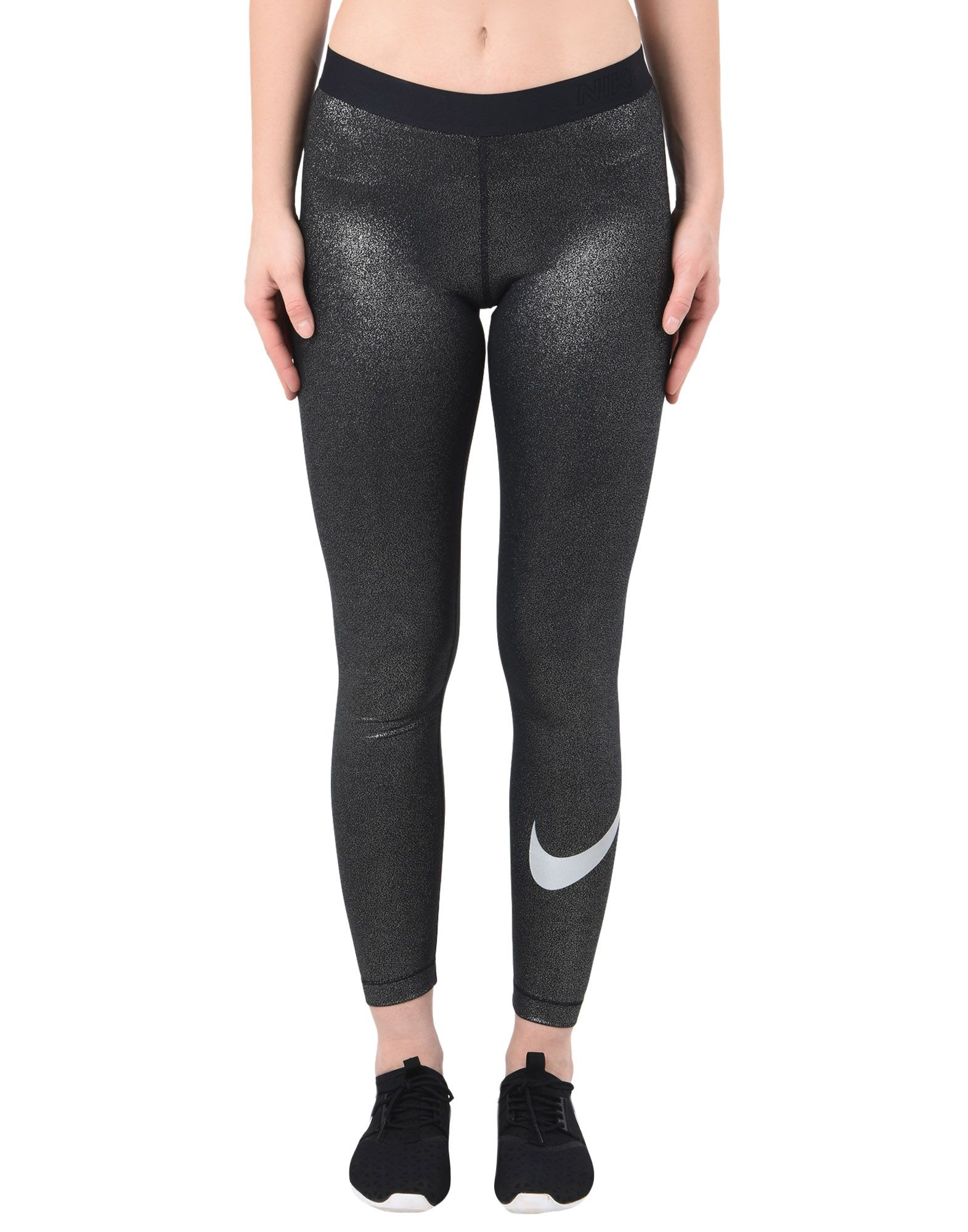 Фото - NIKE Легинсы pro male tight training sweatproof