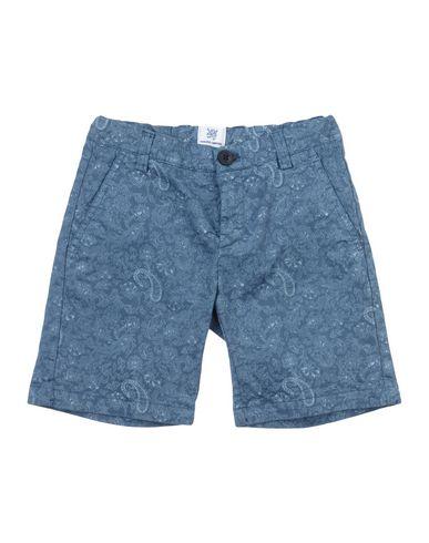 Фото - Повседневные брюки грифельно-синего цвета
