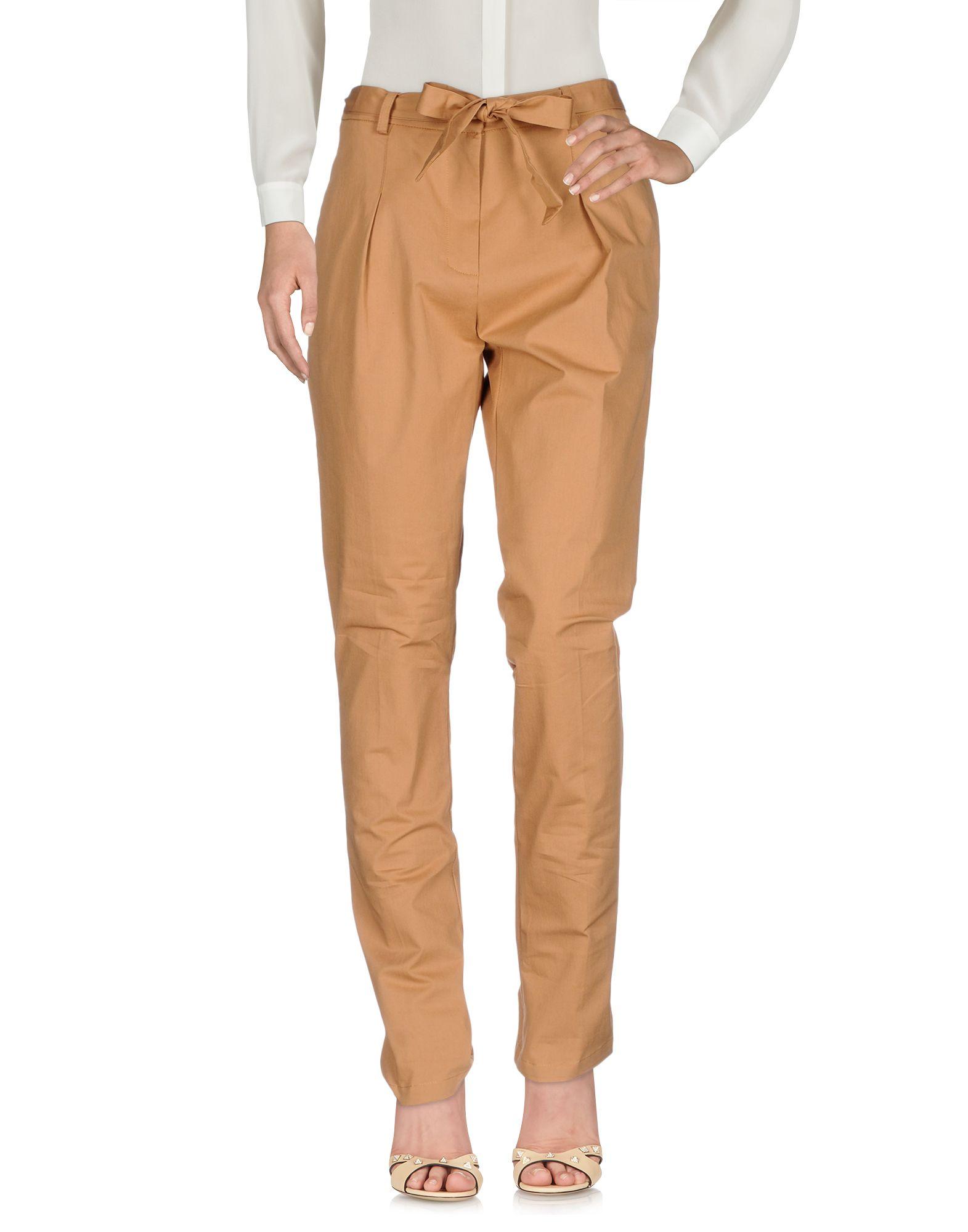 PINKO Повседневные брюки брюки yarmina yarmina ya007ewyjo45