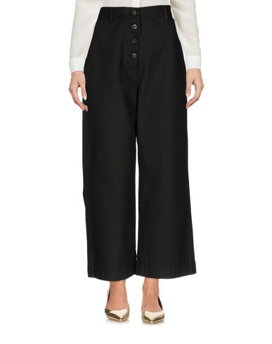 PROENZA SCHOULER TROUSERS 3/4-length trousers Women