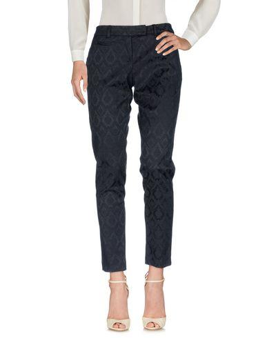 Купить Повседневные брюки от NORA BARTH черного цвета