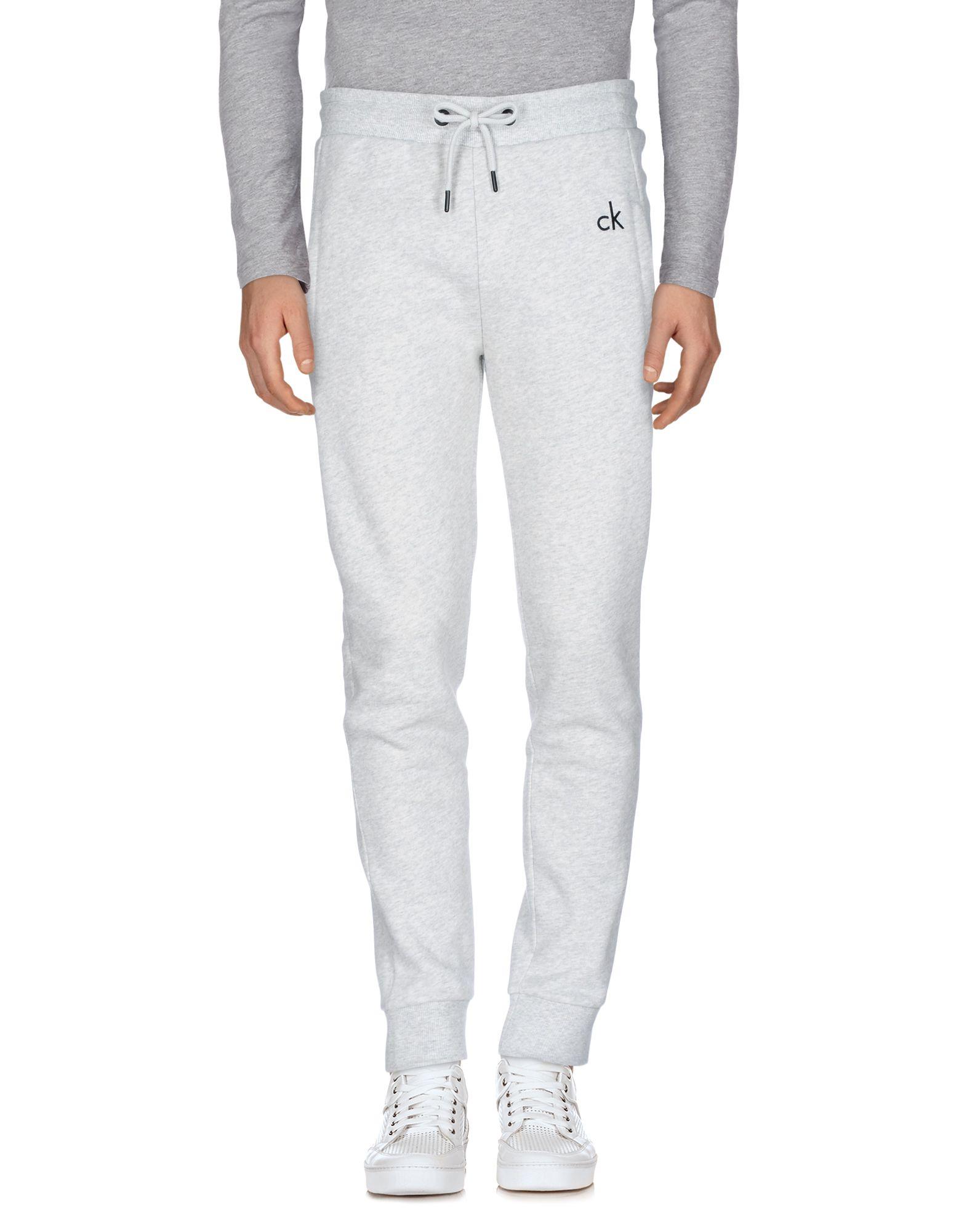 CALVIN KLEIN JEANS Повседневные брюки брюки спортивные calvin klein jeans calvin klein jeans ca939emnzt88