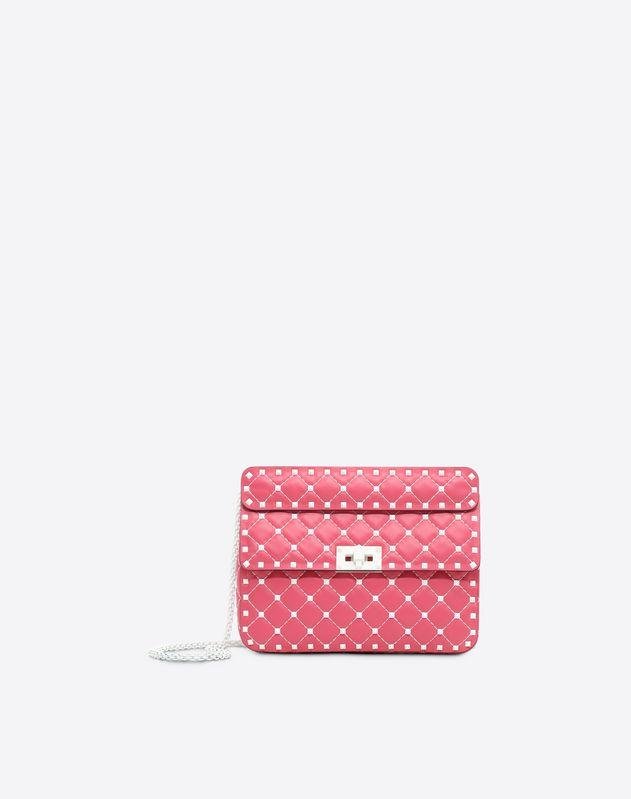 60f5823b6cc Free Rockstud Spike Medium Chain Bag for Woman