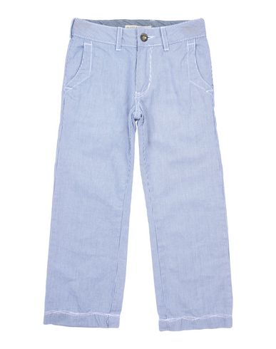 Фото - Повседневные брюки лазурного цвета