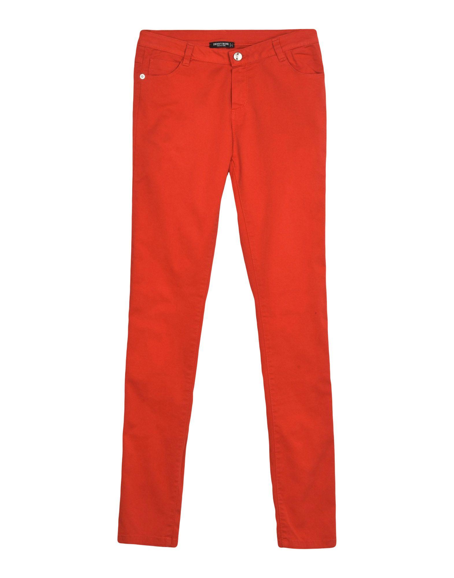 DENNY ROSE YOUNG GIRL Повседневные брюки