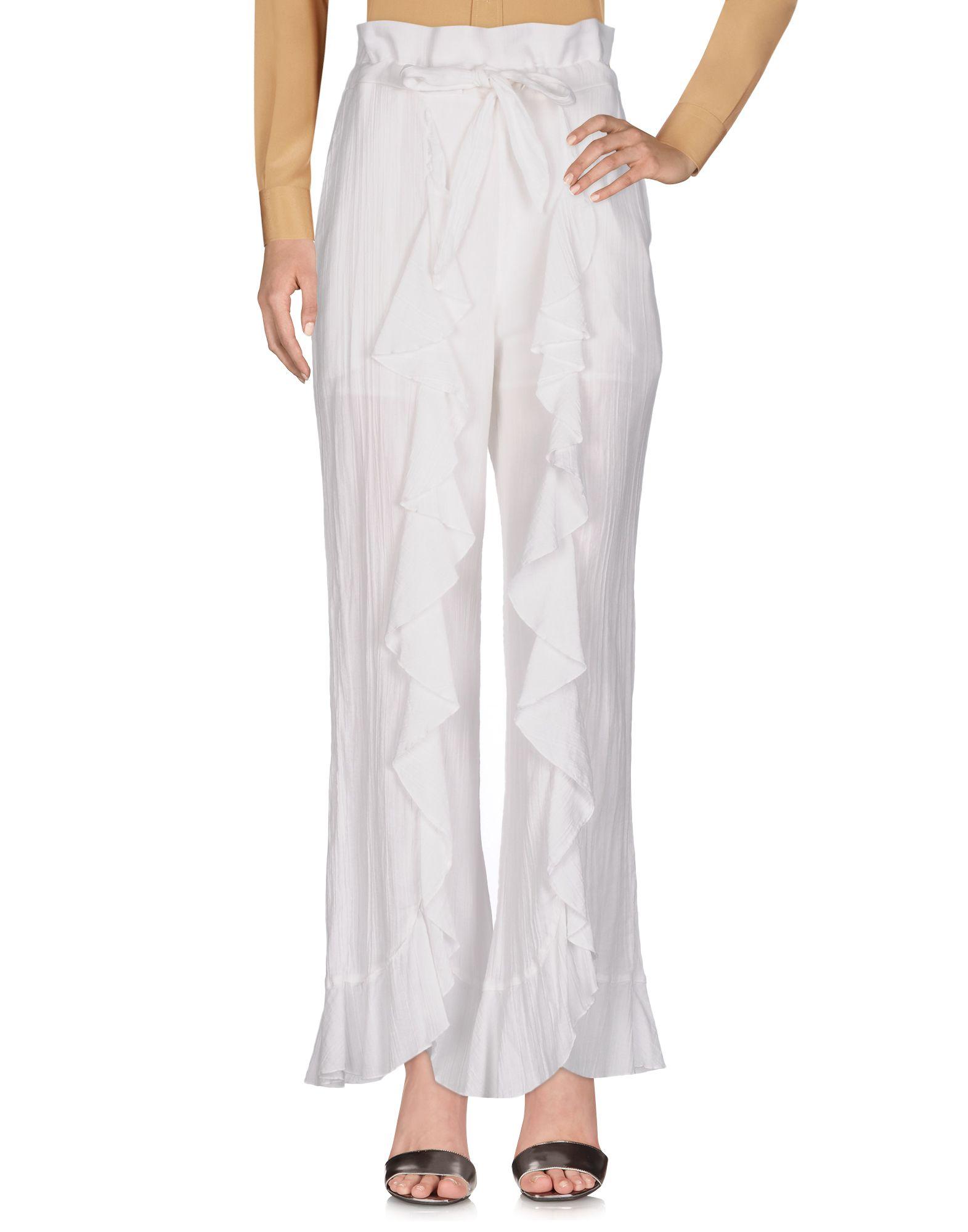 DEVOTION Повседневные брюки devotion платье до колена
