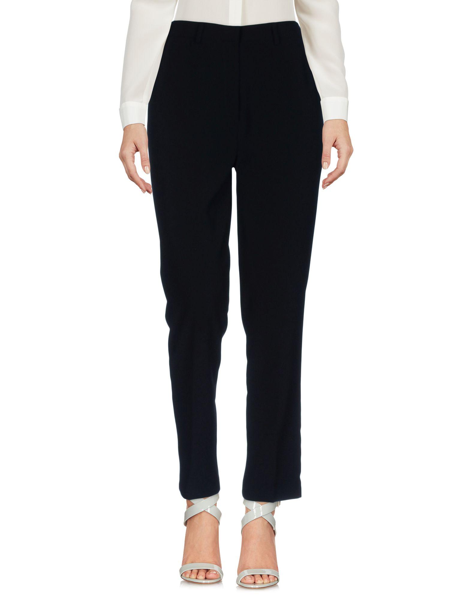 цена VICOLO Повседневные брюки онлайн в 2017 году