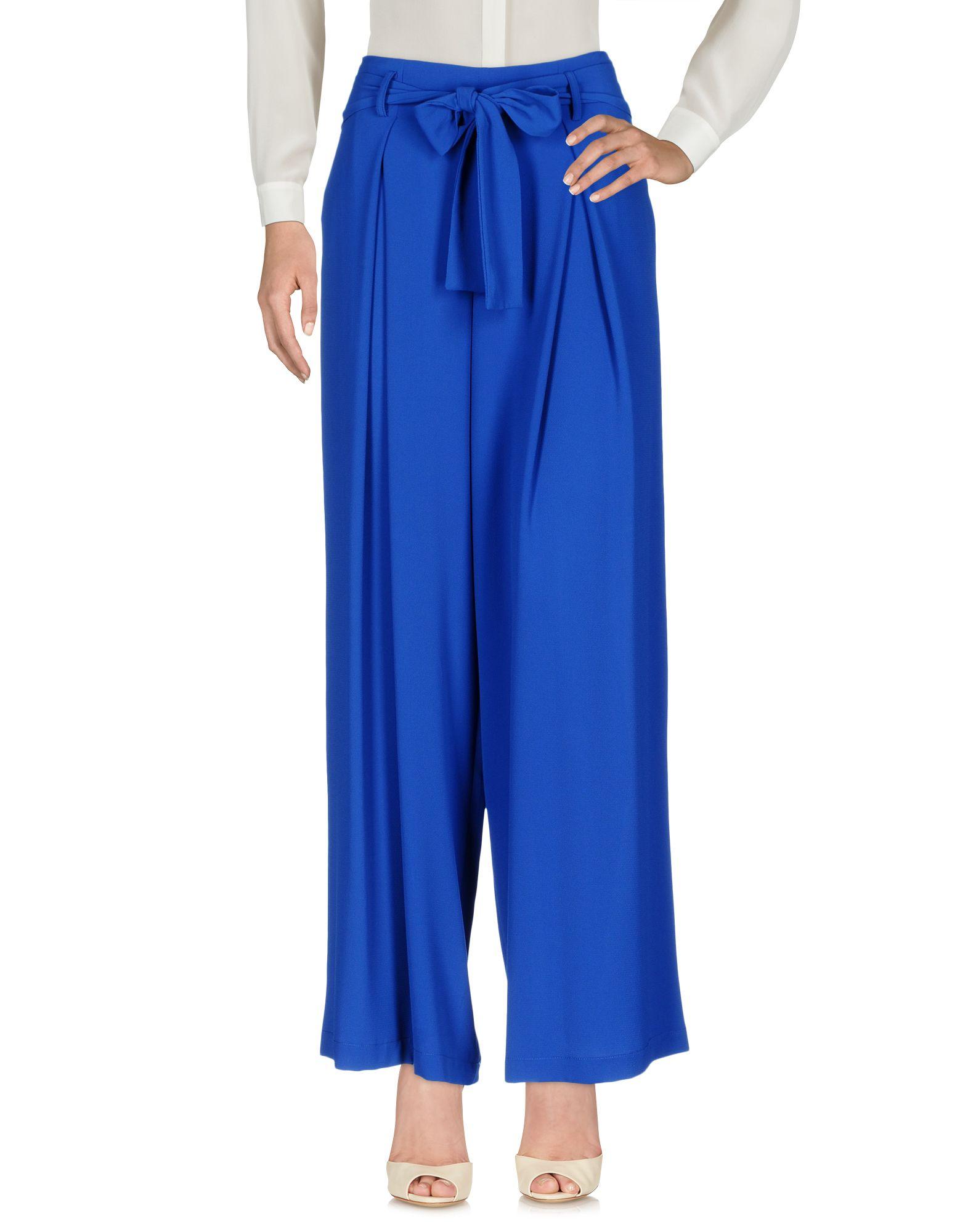 все цены на MIRELLA MATTEINI Повседневные брюки онлайн