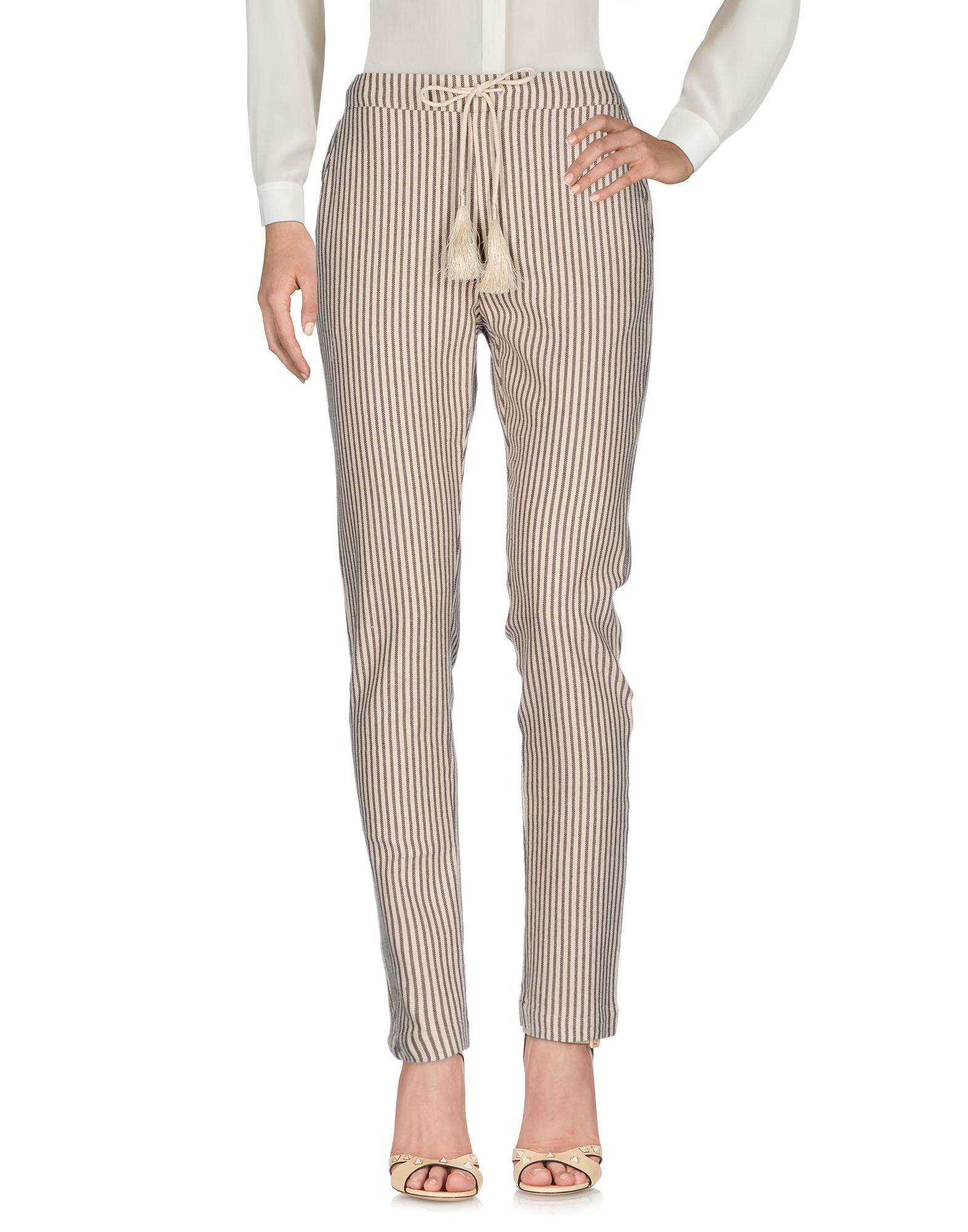 STELLA FOREST Повседневные брюки недорго, оригинальная цена