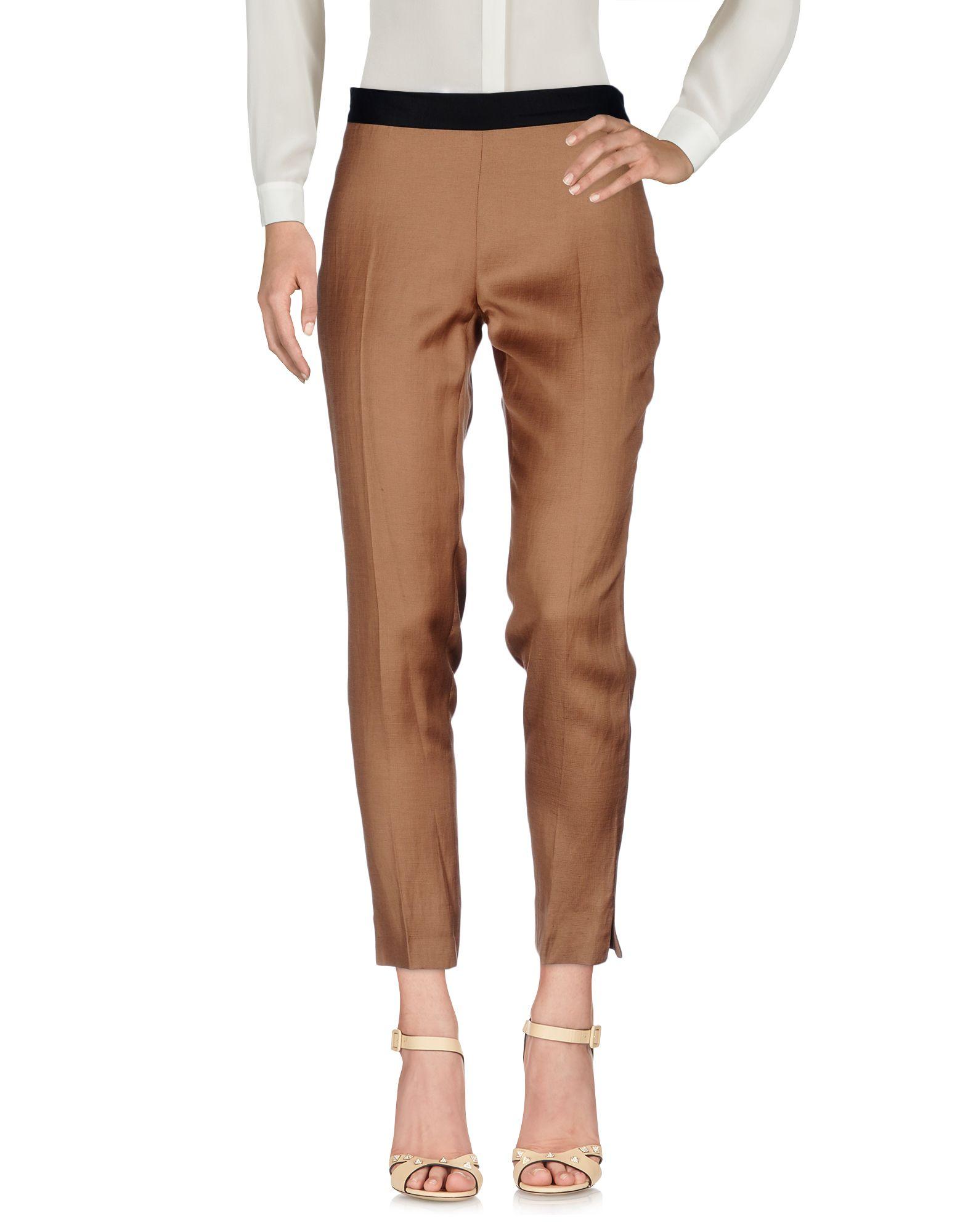 DIANA GALLESI Повседневные брюки diana gallesi pубашка