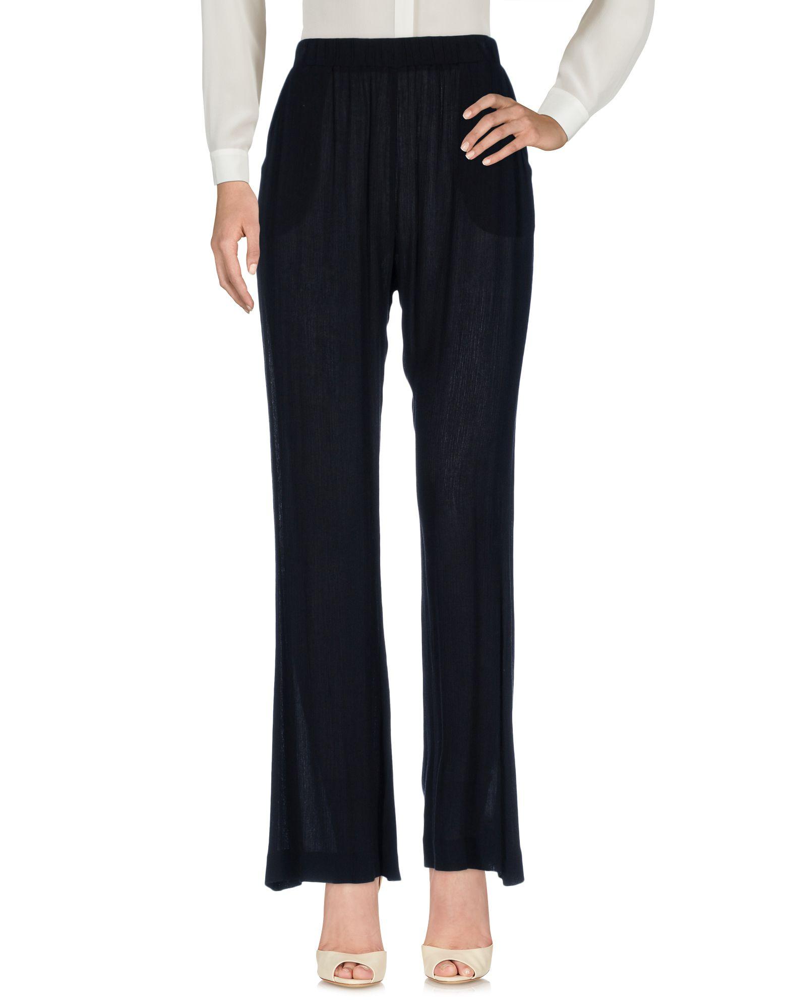 ATELIER FIXDESIGN Повседневные брюки цена 2017
