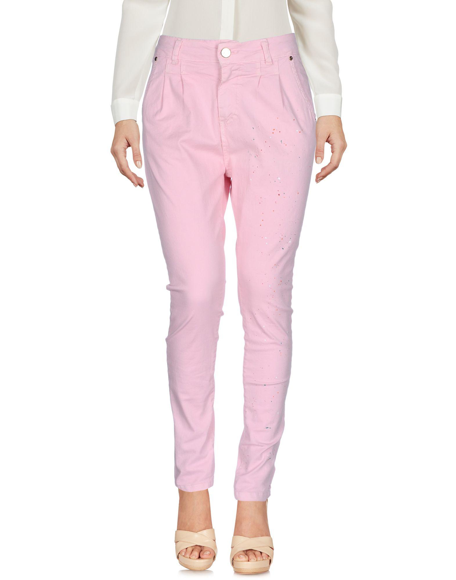 MIVITE Повседневные брюки