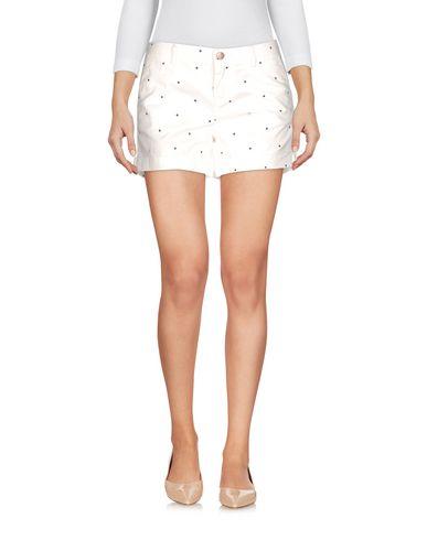 Фото - Повседневные шорты от SUN 68 белого цвета