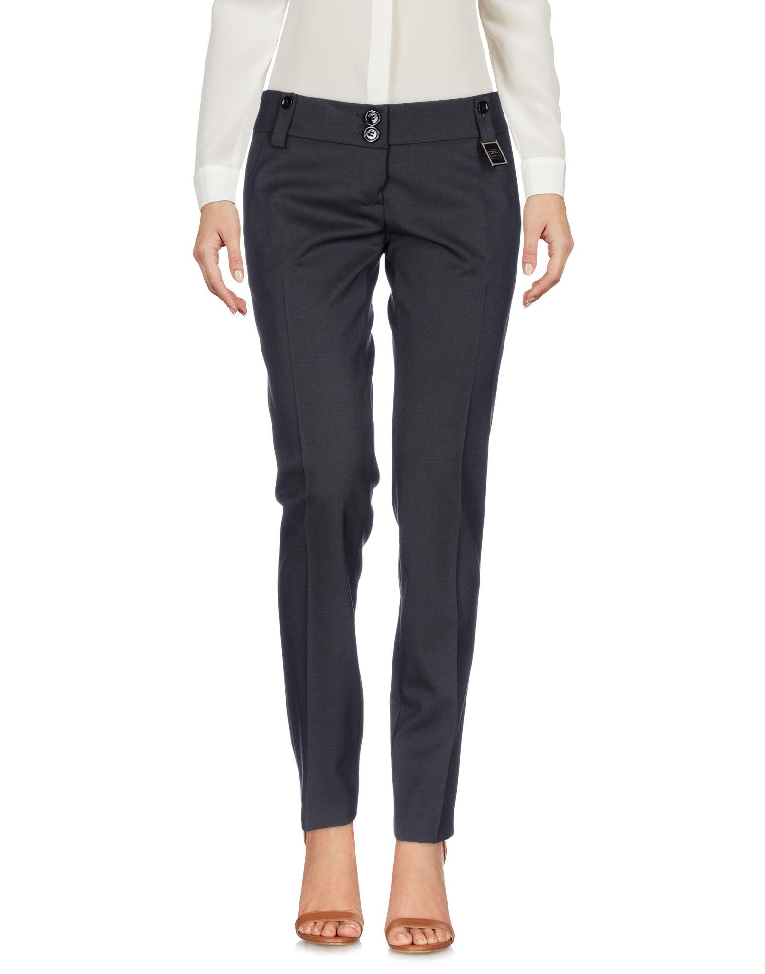 ELISABETTA FRANCHI for CELYN b. Повседневные брюки