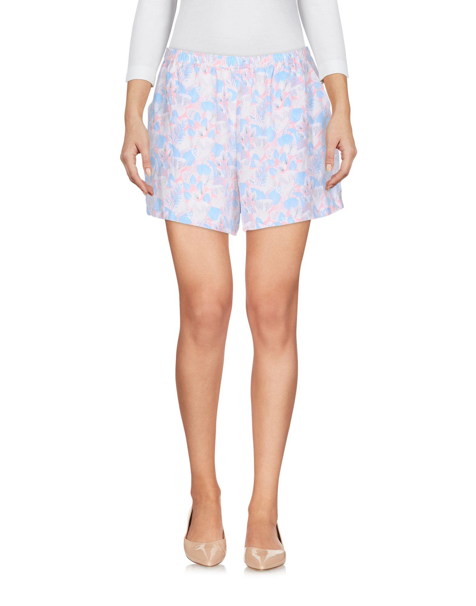 des petits hauts короткое платье DES PETITS HAUTS Повседневные шорты