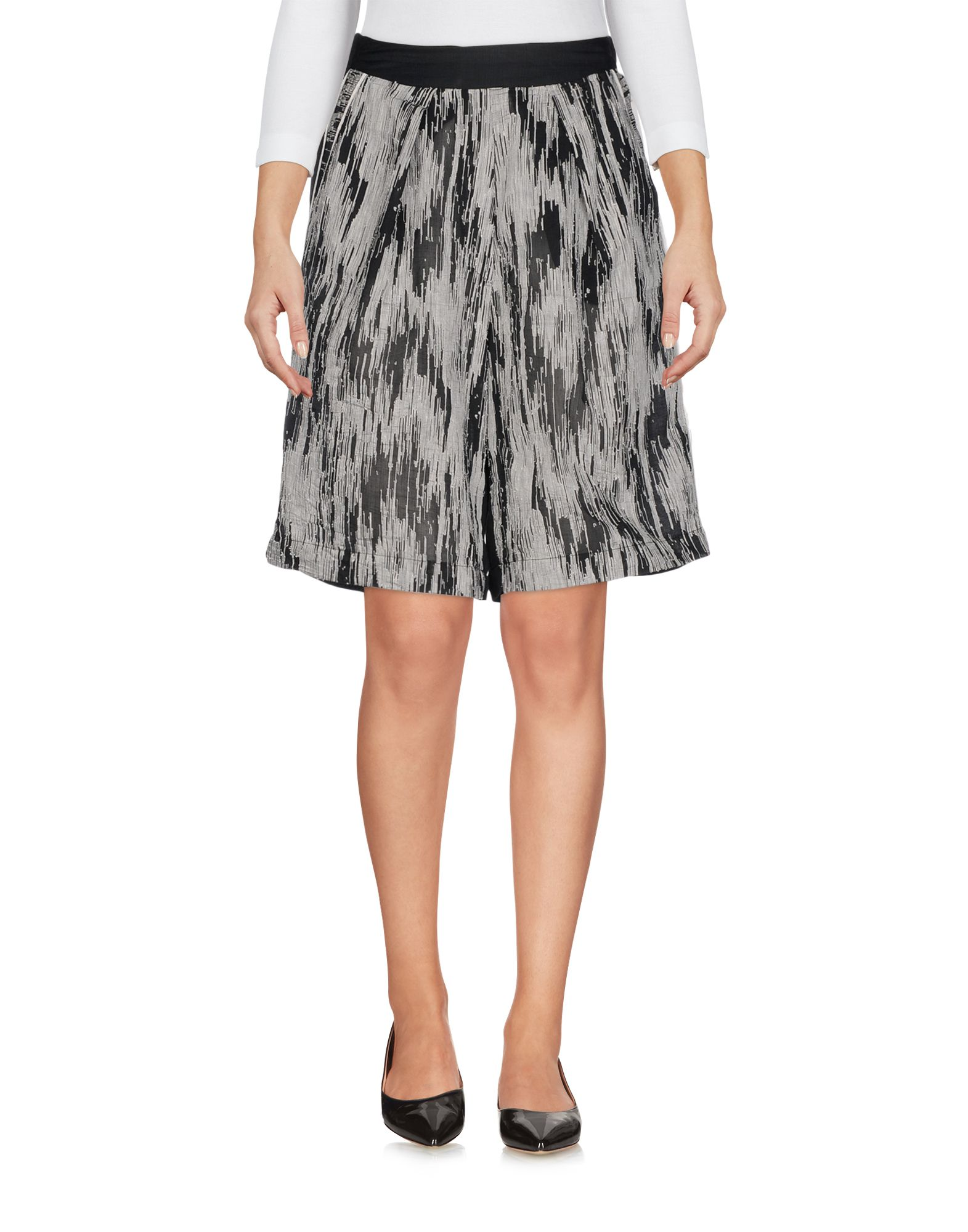 YPNO Бермуды ypno короткое платье