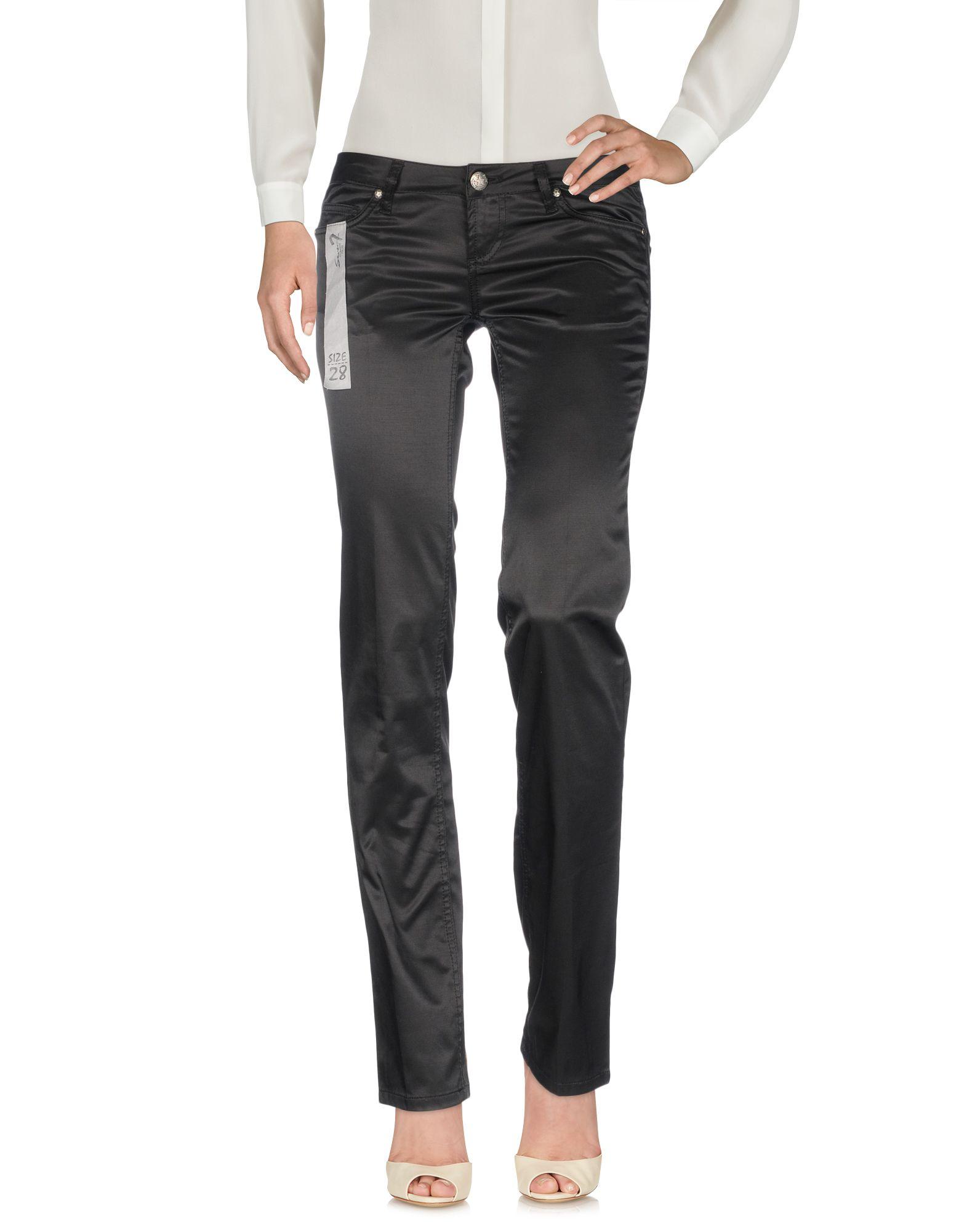 SEVEN7 Повседневные брюки цена 2017