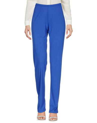 Фото - Повседневные брюки от MARIA BELLENTANI синего цвета