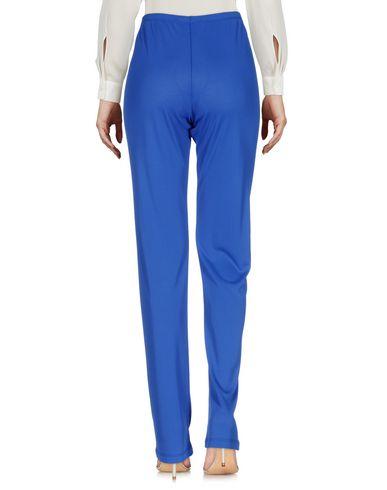 Фото 2 - Повседневные брюки от MARIA BELLENTANI синего цвета