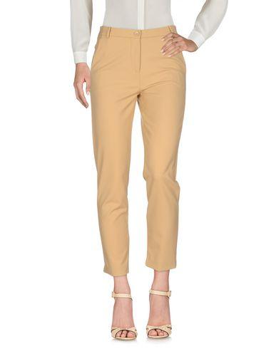 Фото - Повседневные брюки от NO SECRETS цвет песочный