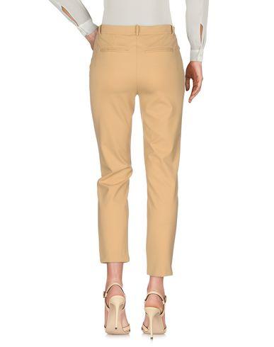 Фото 2 - Повседневные брюки от NO SECRETS цвет песочный