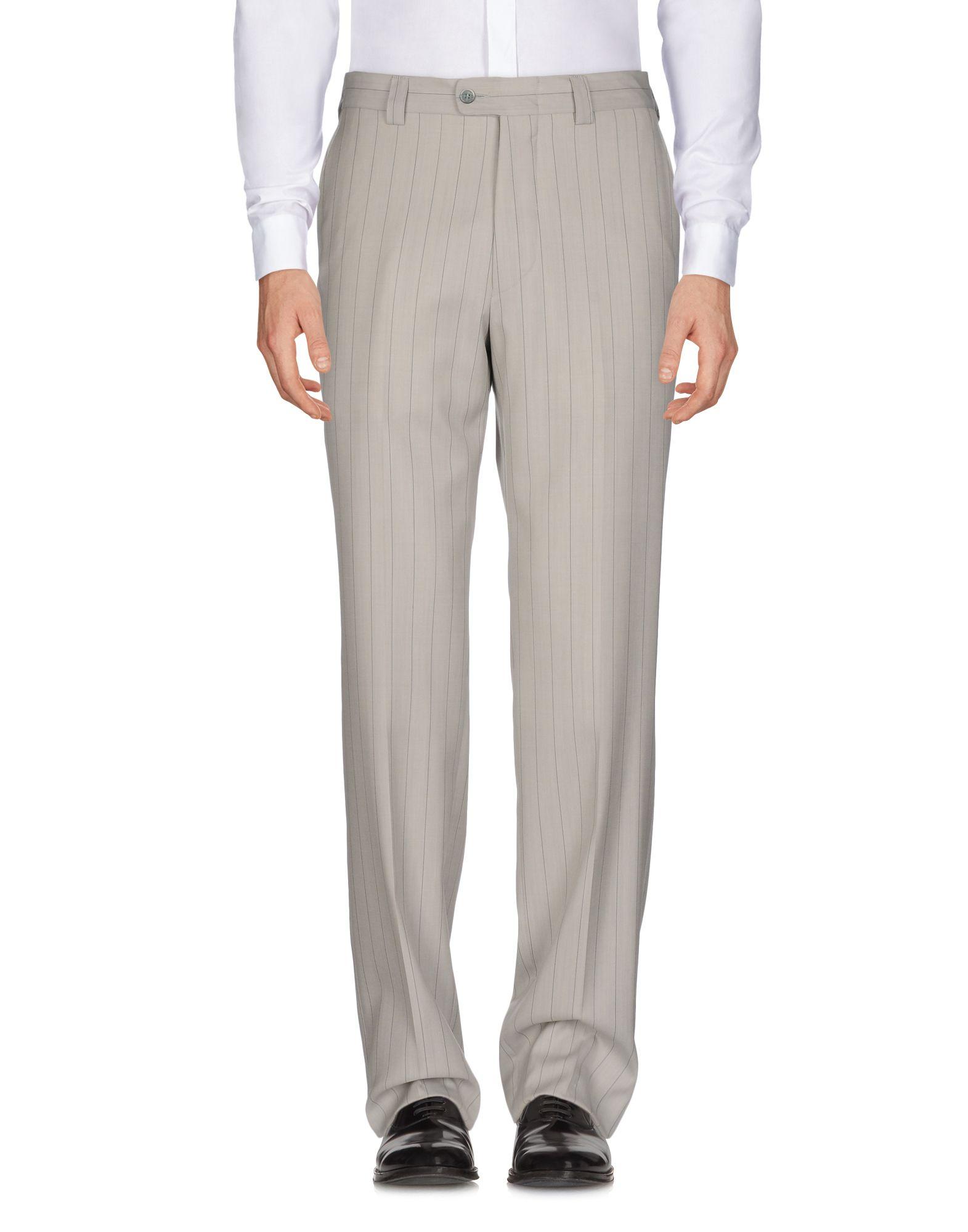 VERSACE CLASSIC Повседневные брюки versace classic пиджак