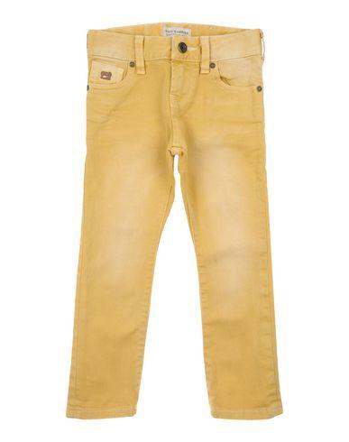 Фото - Повседневные брюки цвет охра