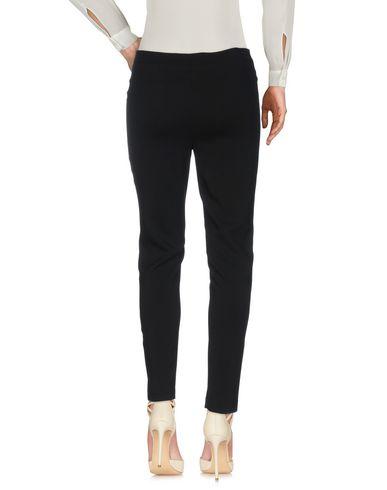 Фото 2 - Повседневные брюки от ÉCLÀ черного цвета