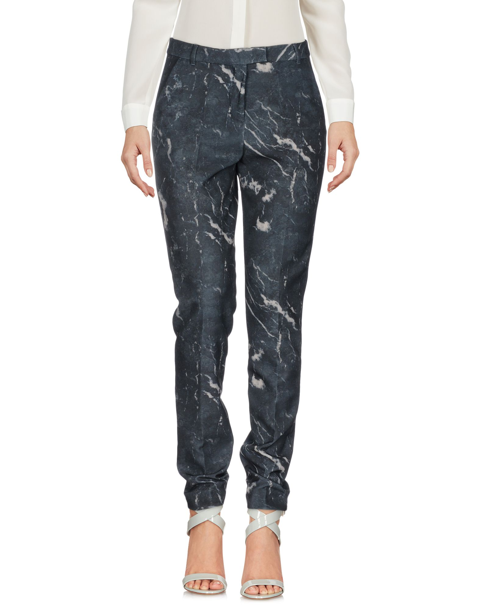 NICE THINGS by PALOMA S. Повседневные брюки nice things by paloma s джинсовые брюки