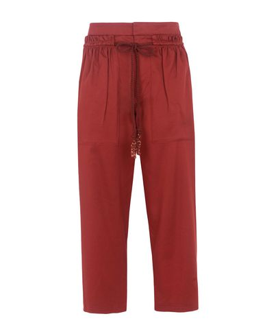 SEE BY CHLOÉ TROUSERS 3/4-length trousers Women