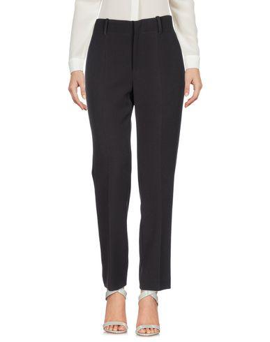 Фото - Повседневные брюки от TWELVE-T черного цвета