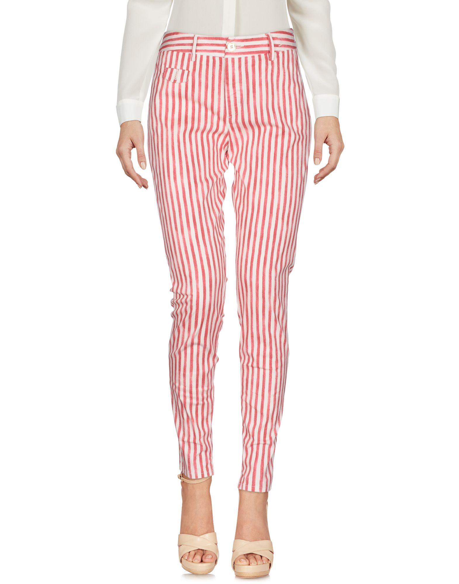MAISON CLOCHARD Повседневные брюки недорго, оригинальная цена