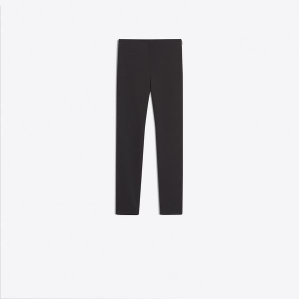 Fitted Leg Pants