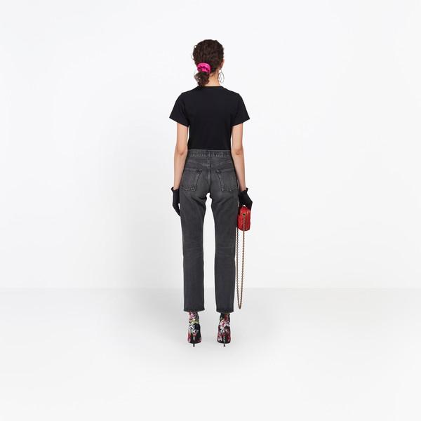 BALENCIAGA Denim D Standard Jeans h