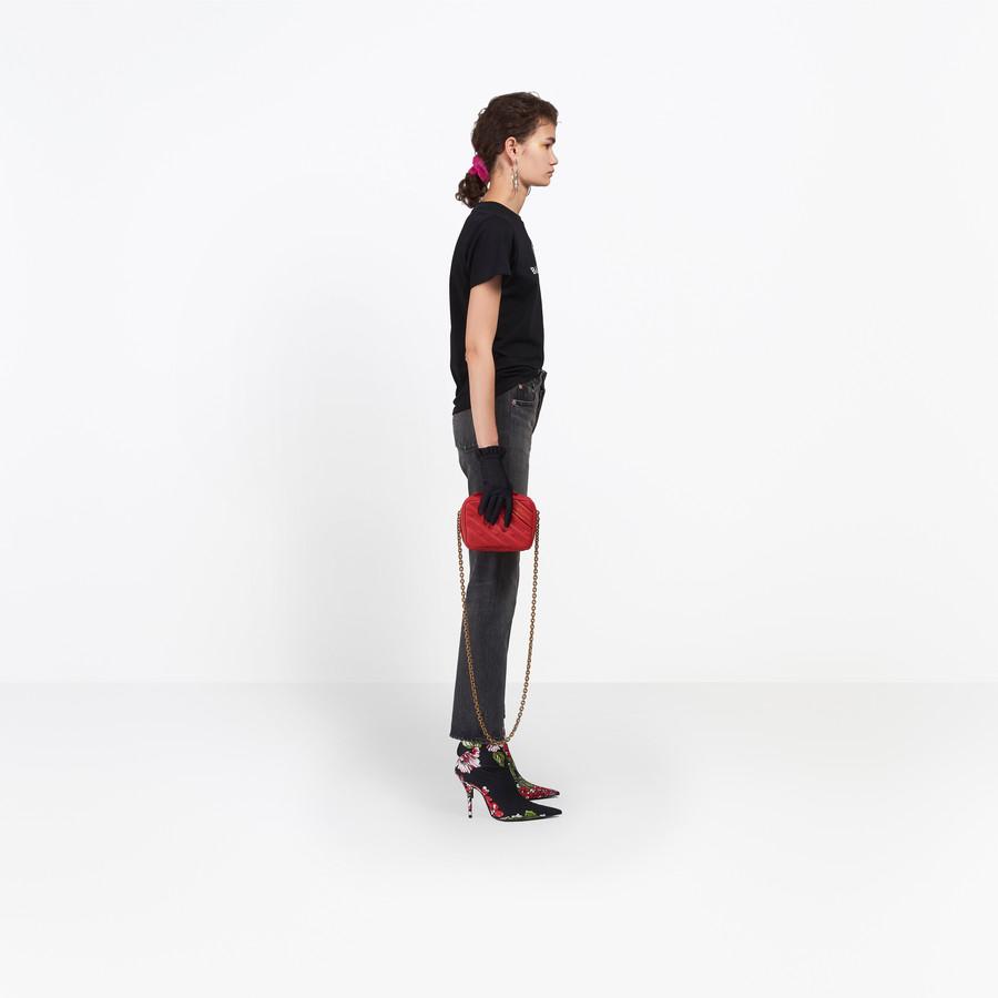 BALENCIAGA Standard Jeans Denim D i