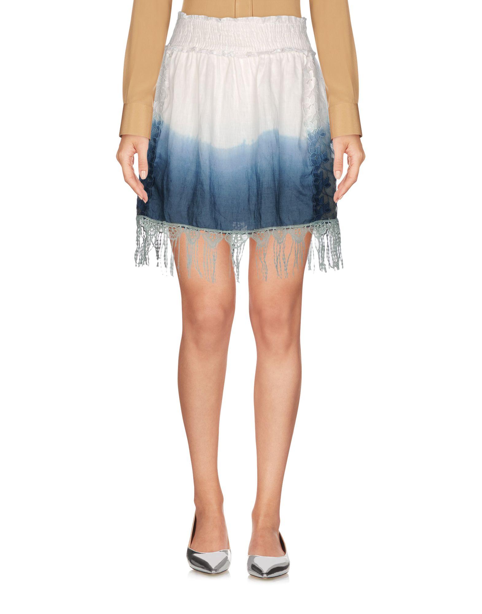 ICONIQUE Мини-юбка iconique короткое платье