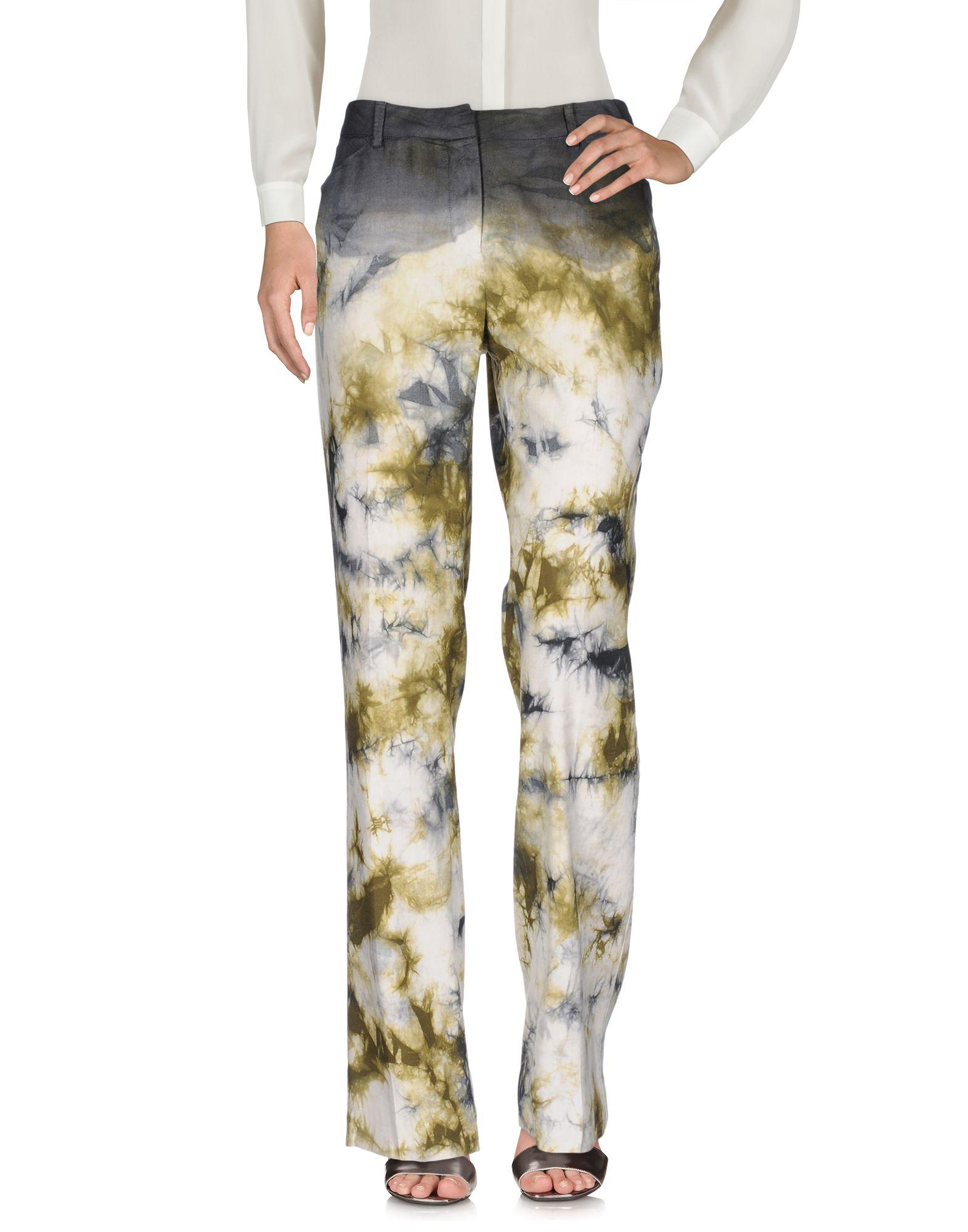 купить ROSSANO PERINI Повседневные брюки дешево