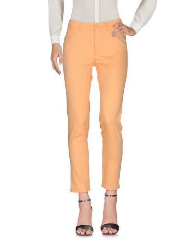 Фото - Повседневные брюки цвет абрикосовый