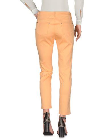 Фото 2 - Повседневные брюки цвет абрикосовый