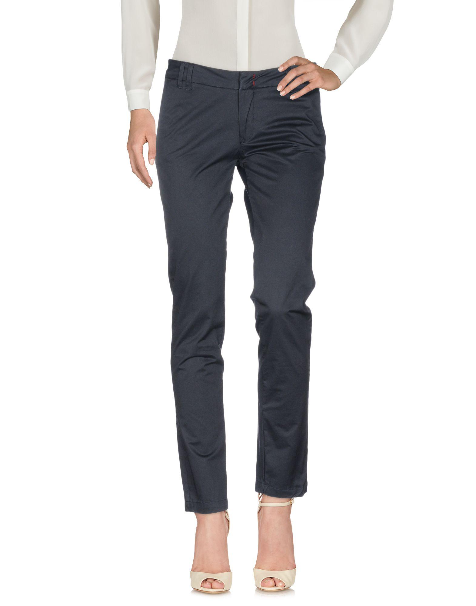 цена SAN FRANCISCO '976 Повседневные брюки онлайн в 2017 году