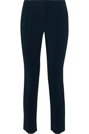 ROSETTA GETTY Crepe tapered pants