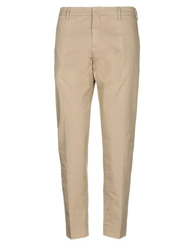 Фото - Повседневные брюки от SIVIGLIA WHITE цвет верблюжий