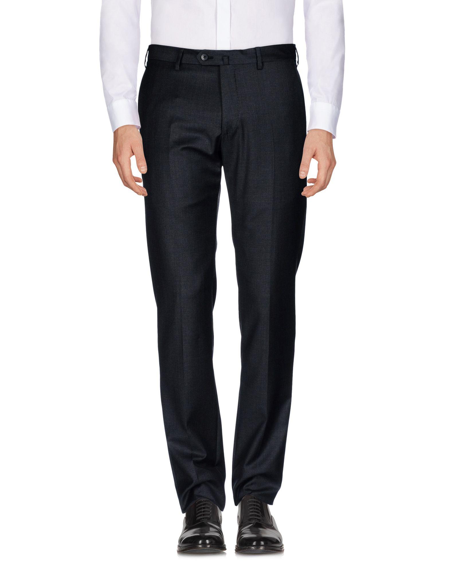 цена CARUSO Повседневные брюки онлайн в 2017 году